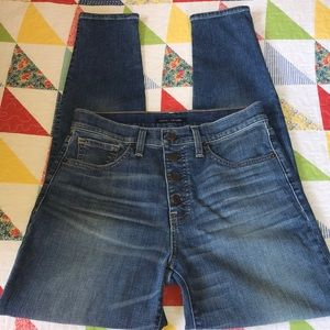 NW Lucky Brand jeans